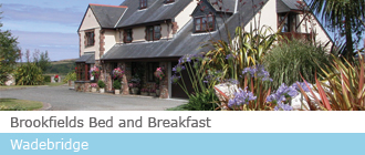 Brookfields Bed and Breakfast