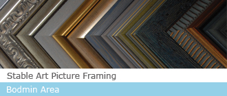 Stable Art Picture Framing