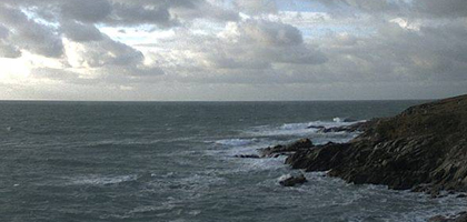 newquay, cornwall, web cams